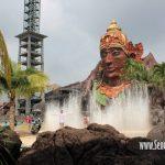 Tempat Bermain Pandawa Water World